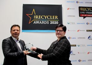 ECS - The Greener Side Collector of the Year